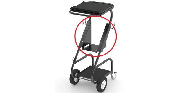 CTEK Trolley adapter za PRO 60